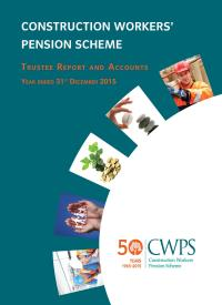 CWPS Trustee Annual Report 2015
