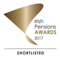 CWPS are shortlisted for the Irish Pensions Awards