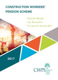 CWPS Trustee Annual Report 2017