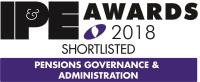 CWPS shortlisted for Pensions Governance & Administration award